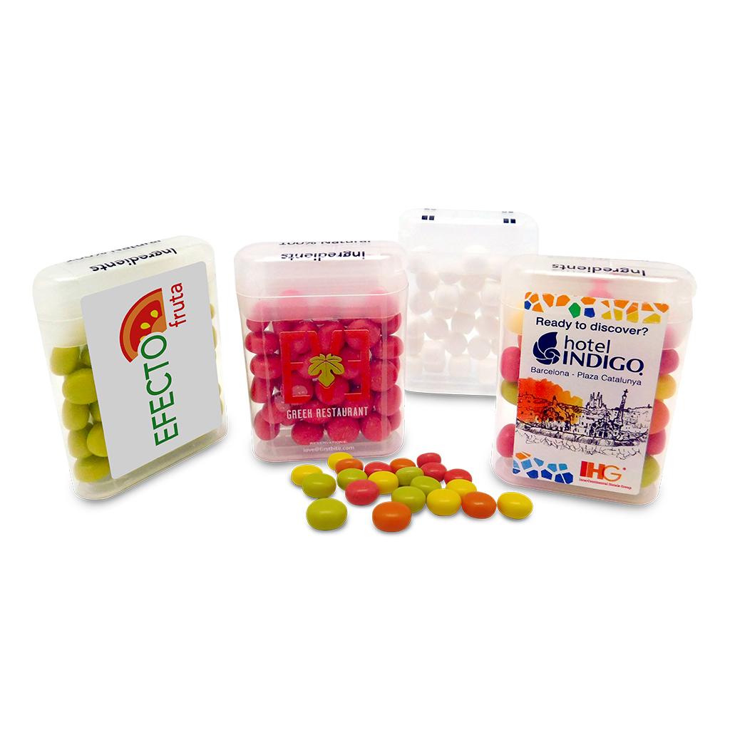 Dosificador de caramelos