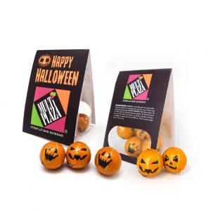 duplo Halloween