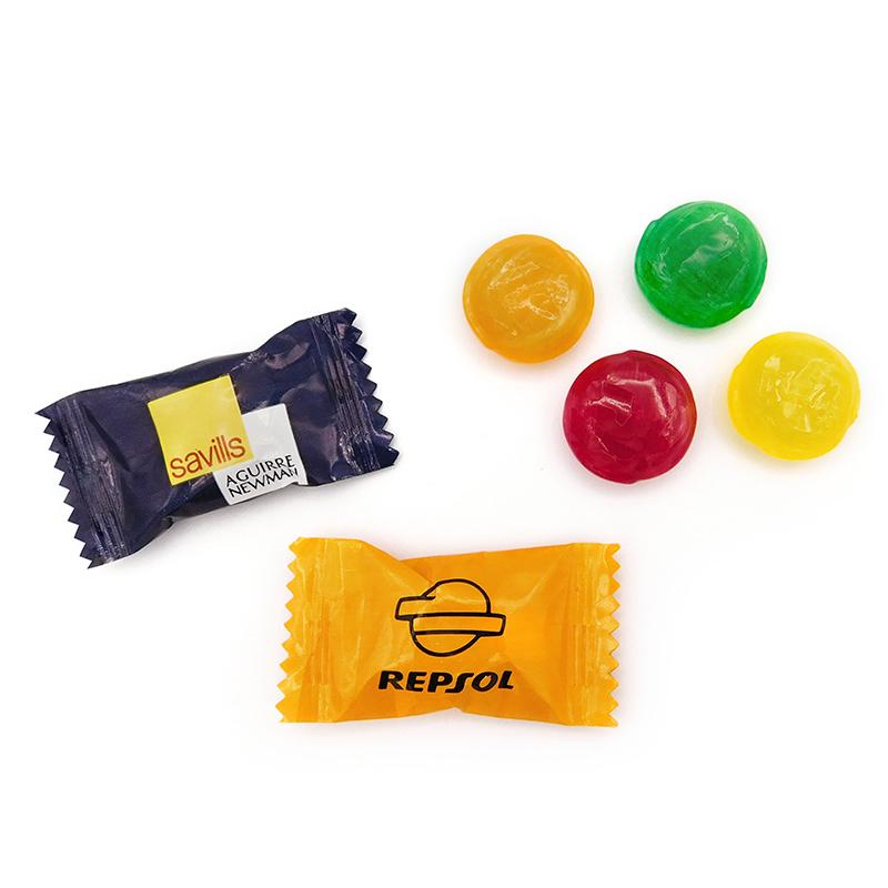 caramelos piruletas