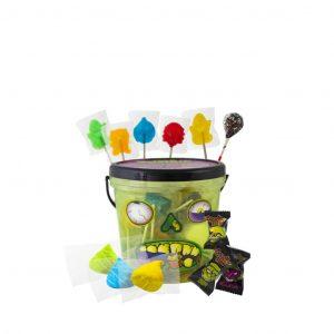 mix zombie 2 conjunto